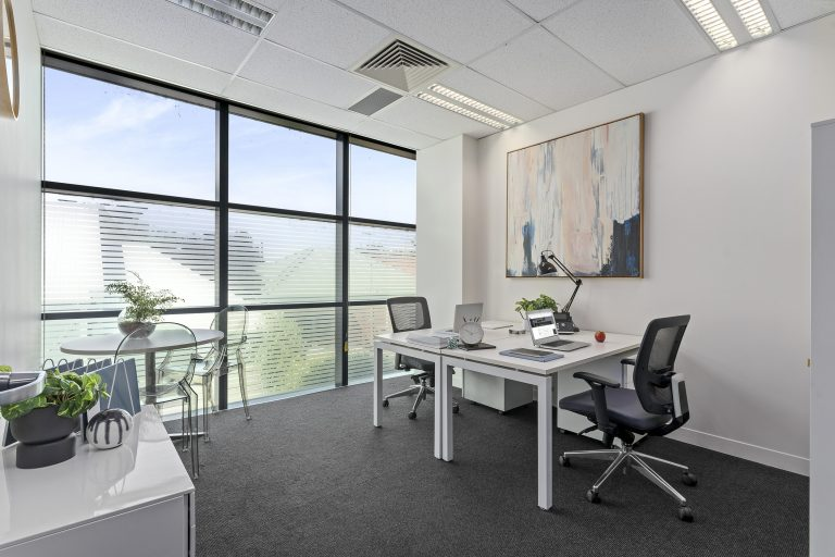Suite 108c for lease at Corporate One