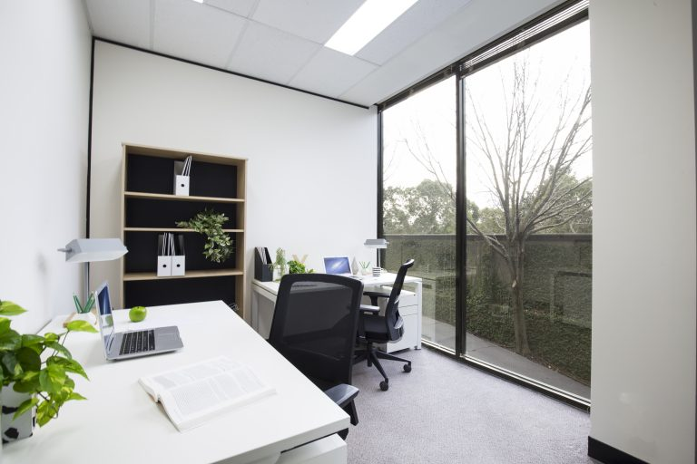 Suite 130b for lease at Toorak Corporate