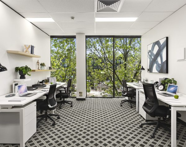 Serviced office at Toorak Corporate