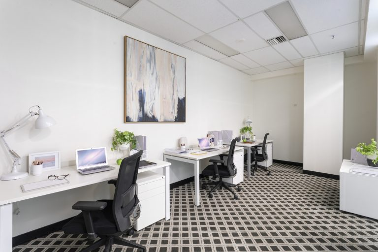 Suite Level 2 for lease at St Kilda Rd Towers