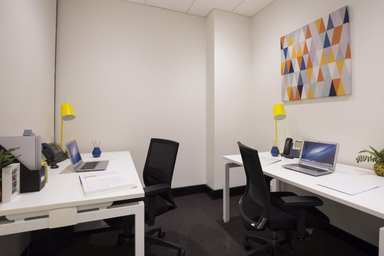 Suite 303a for lease at Collins Street Tower