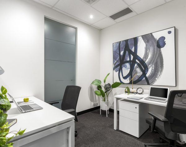 Serviced office 305a at Collins Street Tower, 480 Collins St in Melbourne1
