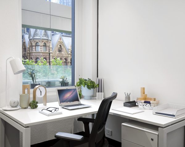 Serviced office 305b at Collins Street Tower, 480 Collins St in Melbourne1