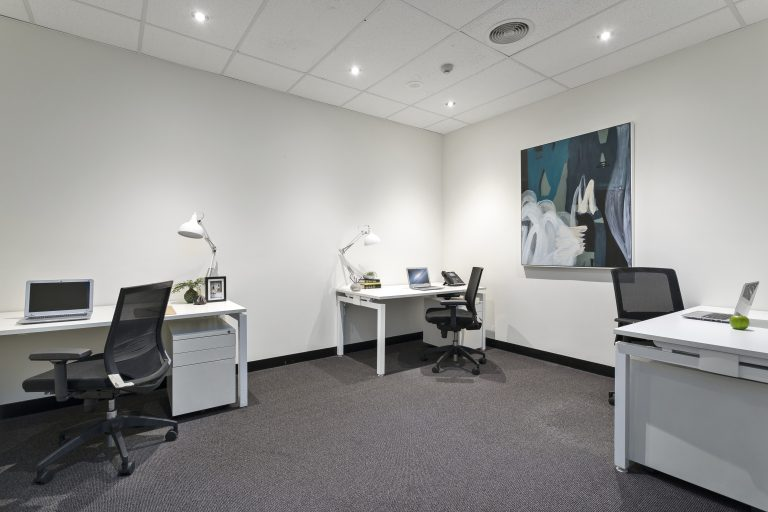 Suite 311a for lease at Collins Street Tower