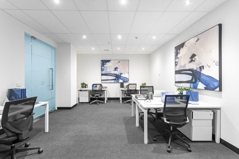 Suite Level 3 for lease at Collins Street Tower