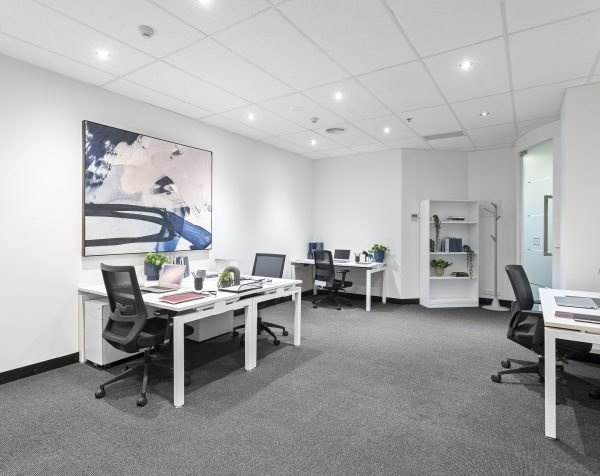 Serviced office 311 at Collins Street Tower, 480 Collins St in Melbourne1