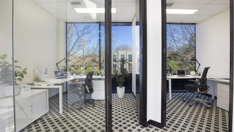 Suite 313 for lease at Toorak Corporate
