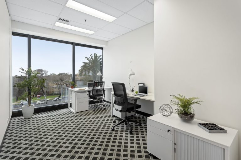 Suite Level 3 for lease at St Kilda Rd Towers