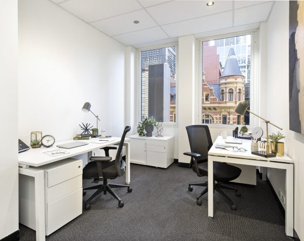 403b at 480 Collins Street