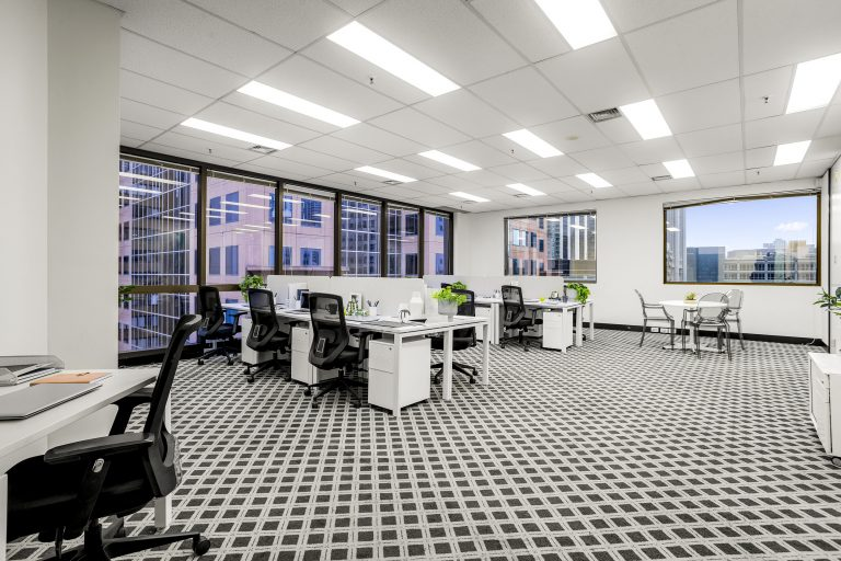 Suite Level 7 for lease at Exchange Tower