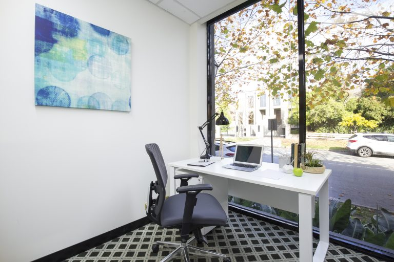 Suite 207 for lease at Toorak Corporate