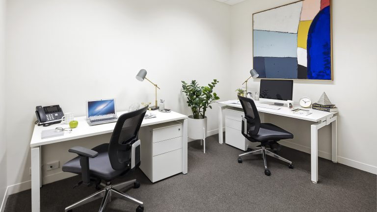 Suite G15c for lease at Corporate One