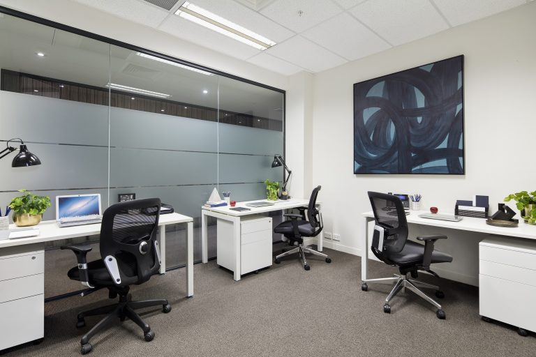 Suite G8a for lease at Corporate One