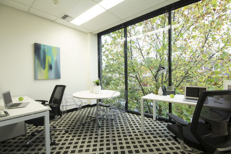 Suite 337 for lease at Toorak Corporate