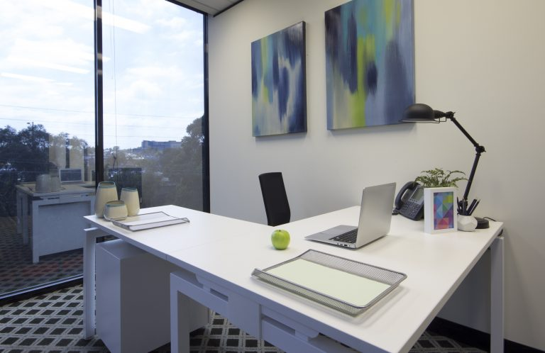 Suite 2 for lease at Toorak Corporate