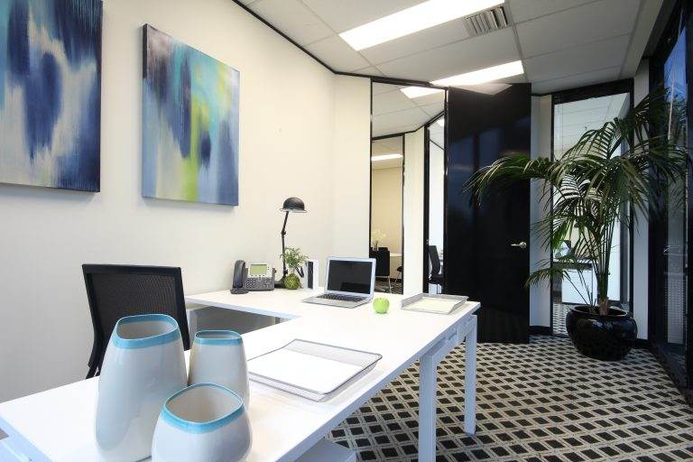 Suite 208 for lease at Toorak Corporate