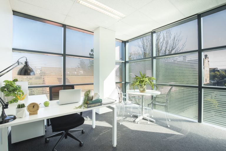Suite 111 for lease at Corporate One