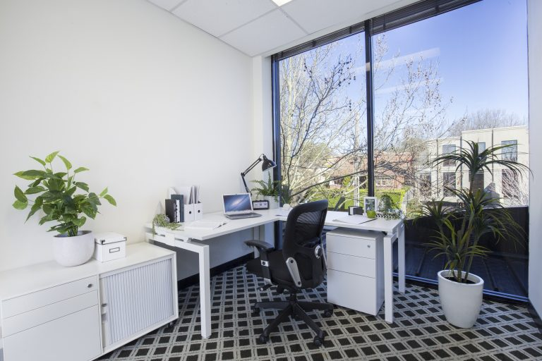Suite 3 for lease at Toorak Corporate