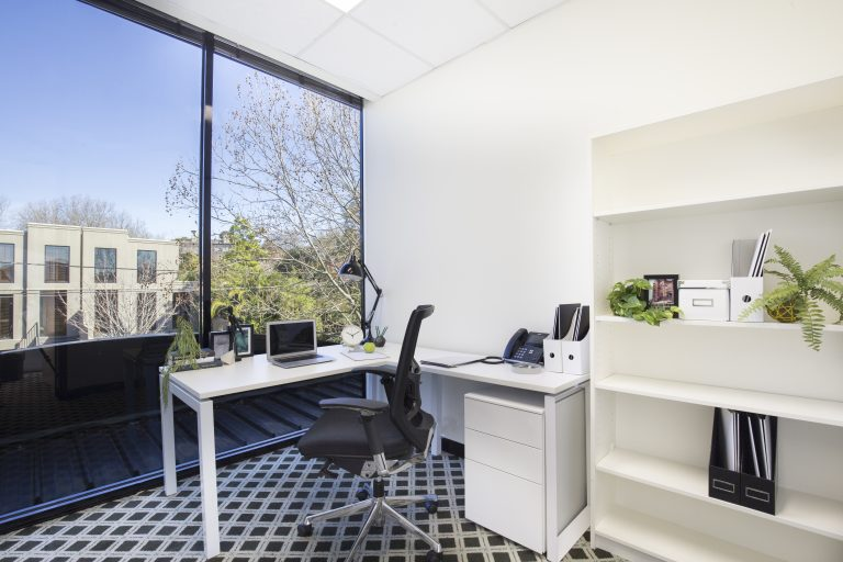 Suite 220 for lease at Toorak Corporate