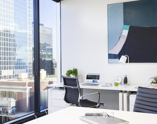 Serviced office at Exchange Tower, 530 Little Collins Street Melbourne