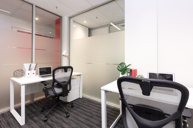 Suite 26a for lease at The Watson