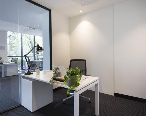 Bell City serviced offices Preston