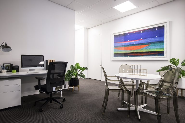 Suite T01 for lease at The Johnson