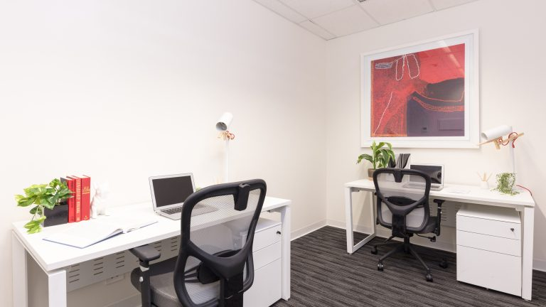 Suite 10b for lease at The Watson