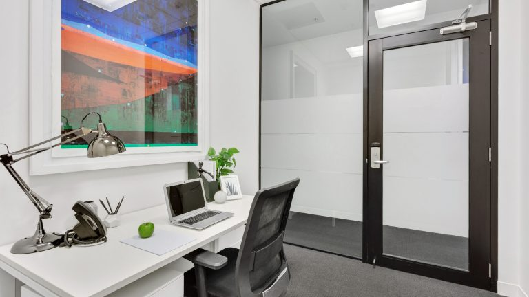 Suite Suite T40 for lease at The Johnson