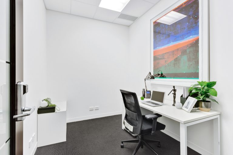 Suite T35 for lease at The Johnson