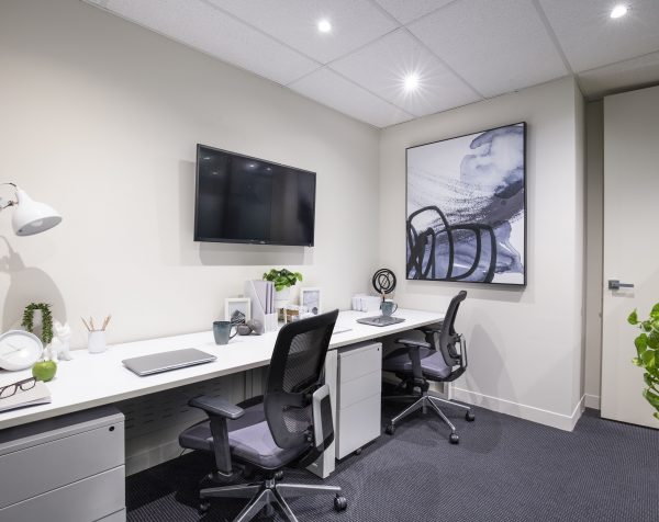 Serviced office at The Peninsula on the Bay, 435 Nepean Highway Frankston