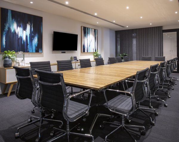 Boardroom at The Peninsula on the Bay, 435 Nepean Highway Frankston