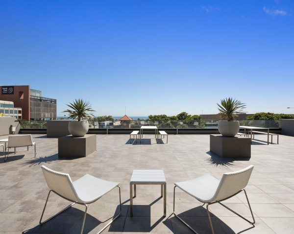 Peninsula On The Bay serviced offices Frankston