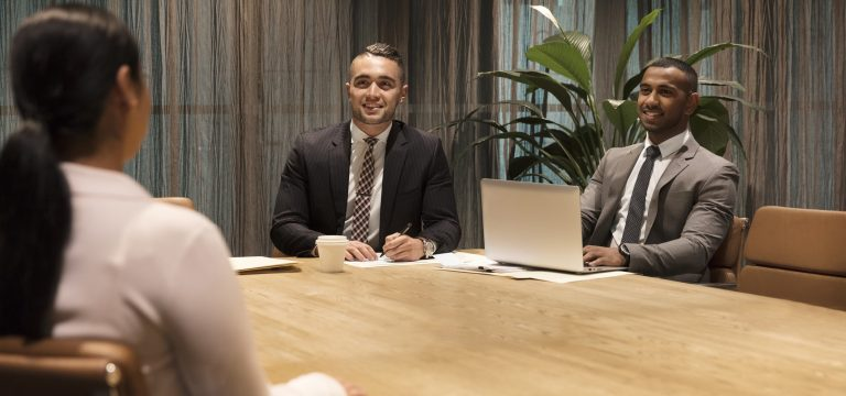 Meeting rooms available in six locations across Melbourne